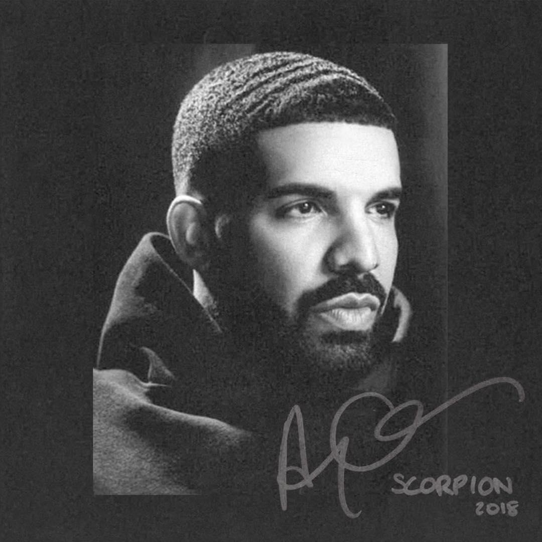 Drake's Scorpion