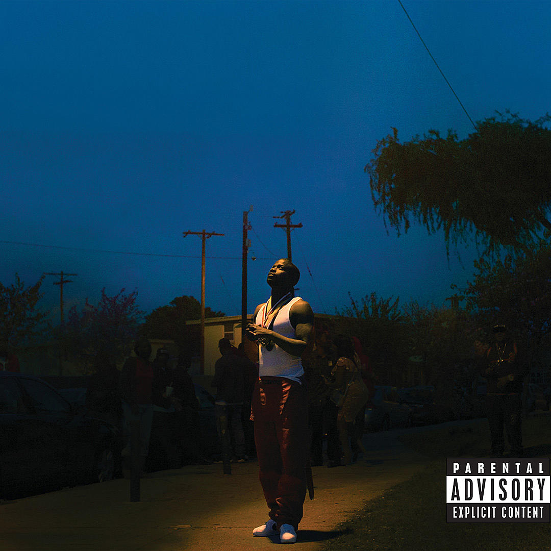 Jay Rock's Redemption