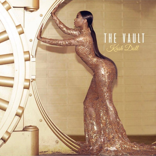 "Kash Doll Releases ""The Vault"" Project"