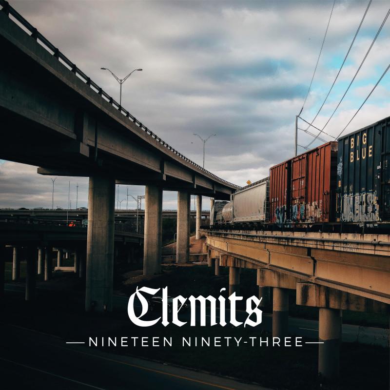 Clemits Ninteen Ninety-Three Cover