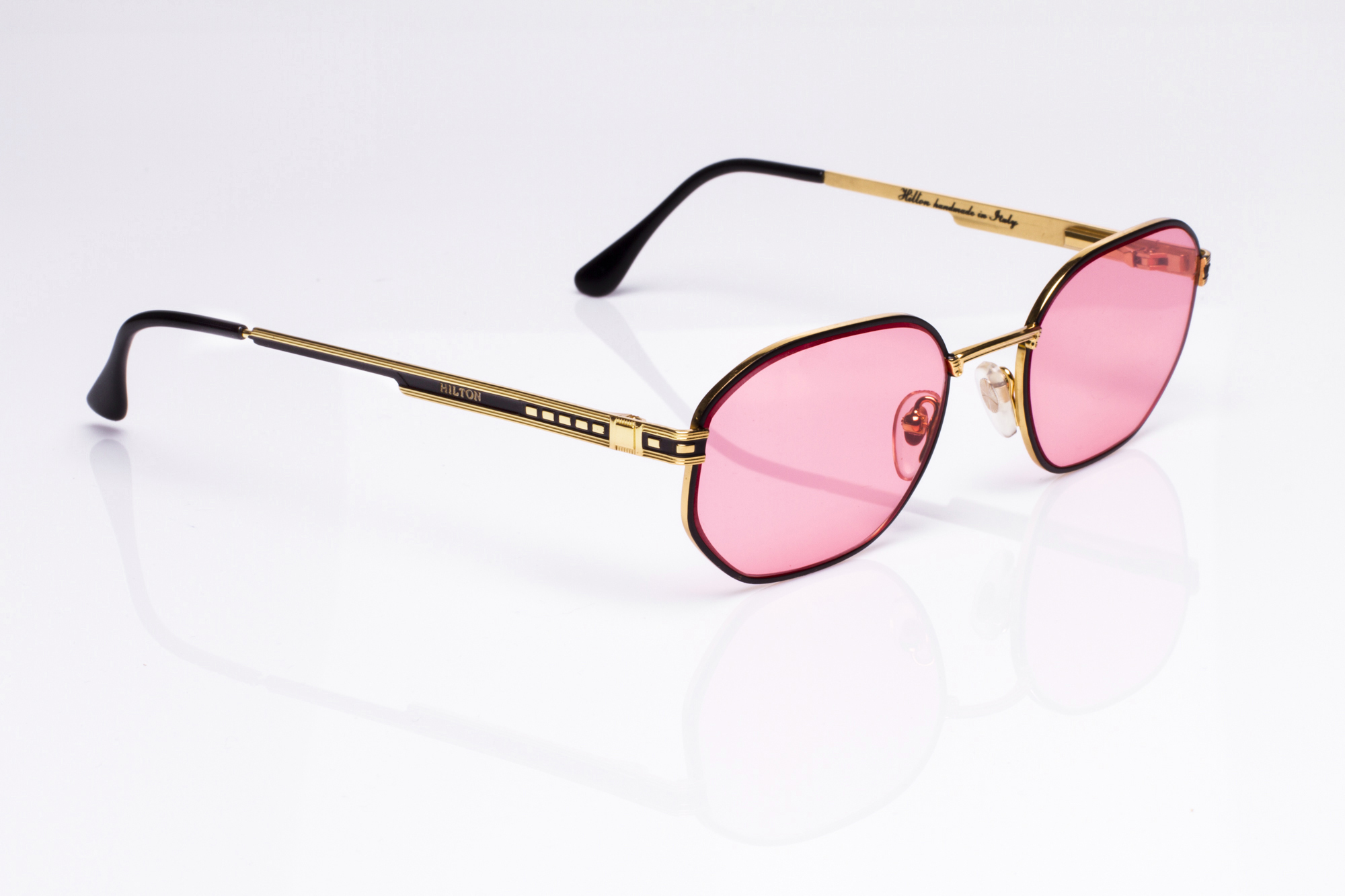 9539195fa71 Rich The Kid To Release Limited Edition Rose-Colored Sunglasses ...
