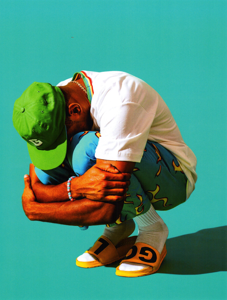 tyler the creator unveils 2016 golf wang fallwinter look