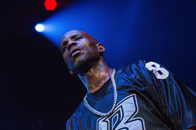 Ruff Ryders Reunion Show Runs Far From Smoothly