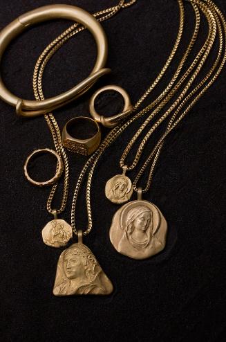 rick ross jewelry