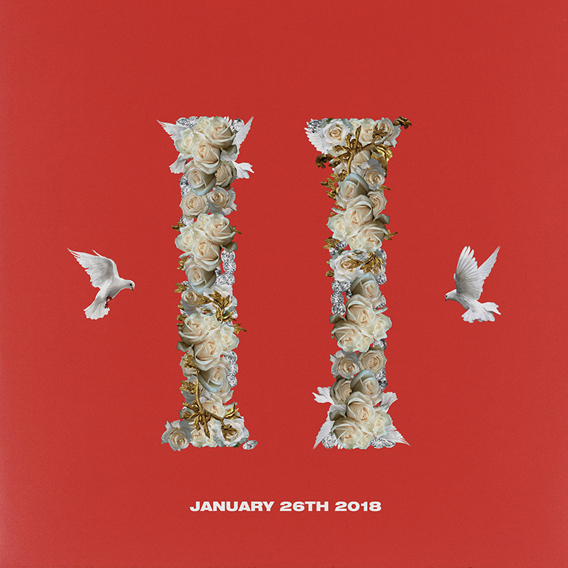 "Migos Announces ""Culture II"" Release Date"