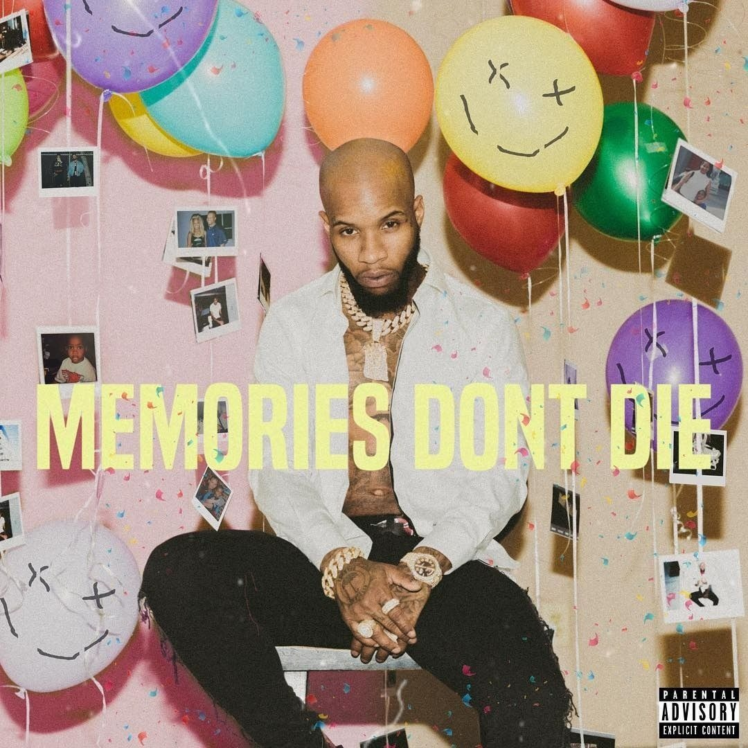 "Tory Lanez Unveils Tracklist For ""Memories Never Die"" Album"