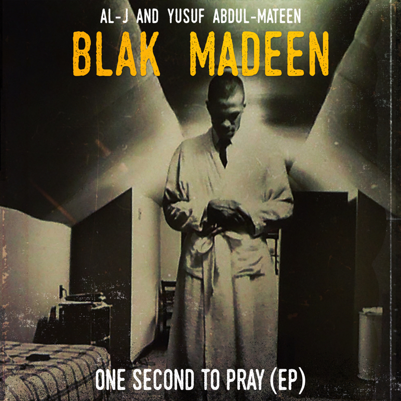 """#DXCLUSIVE: Blak Madeen Celebrates New EP With """"Man Of Peace"""" Video Featuring Edo. G"""