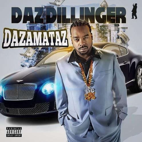 """Daz Dillinger Announces """"Dazamataz"""" Album Featuring Snoop Dogg & G Perico"""
