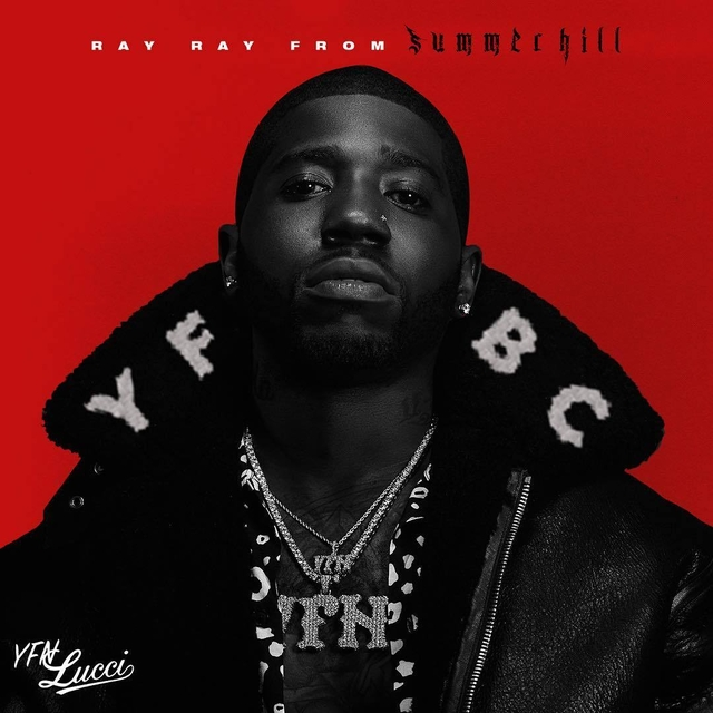 """YFN Lucci Releases His Debut Album """"Ray Ray From Summerhill"""""""