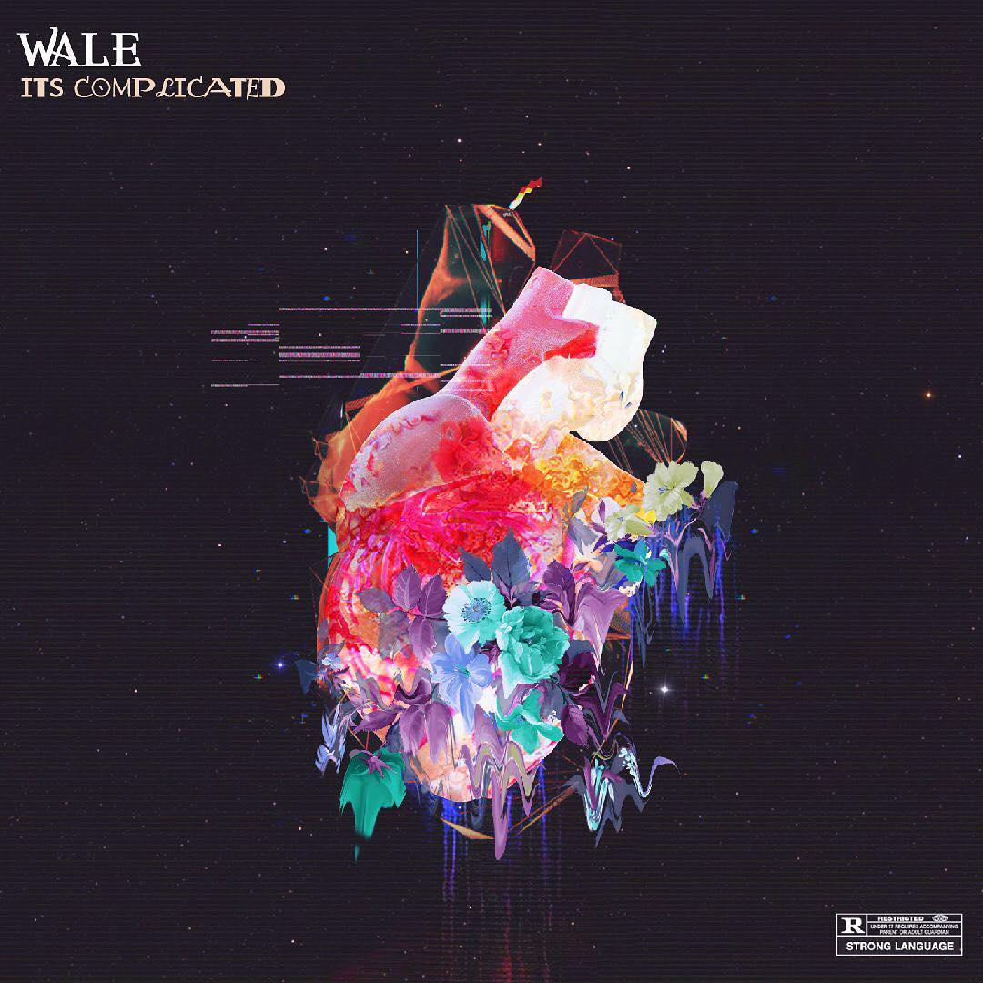 Wale Releases Surprise EP �It�s Complicated�