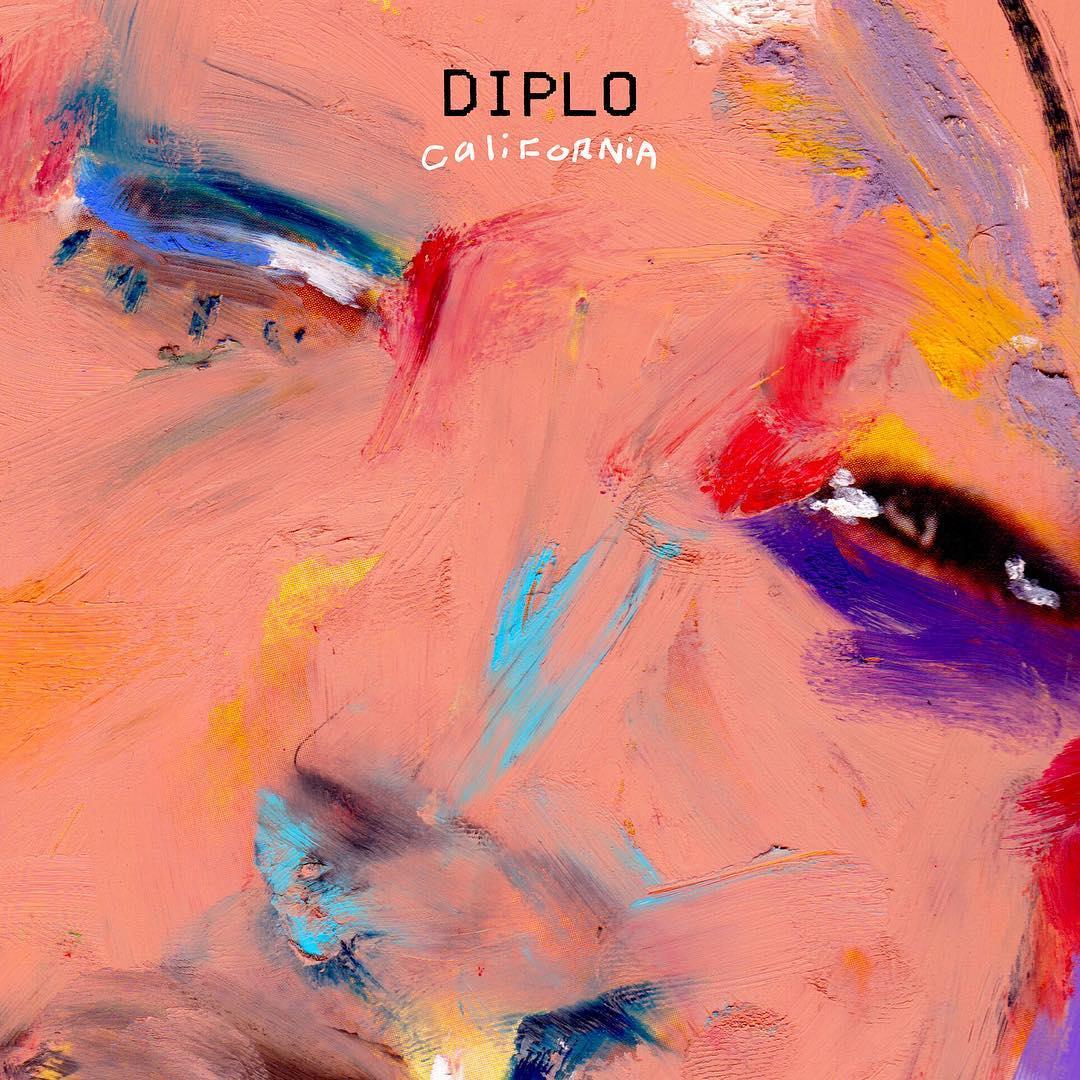 Diplo Releases Hip Hop-Heavy �California� EP