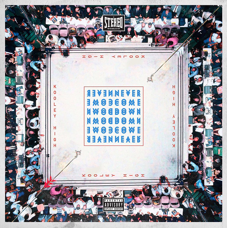Kooley High Release �Never Come Down� Album