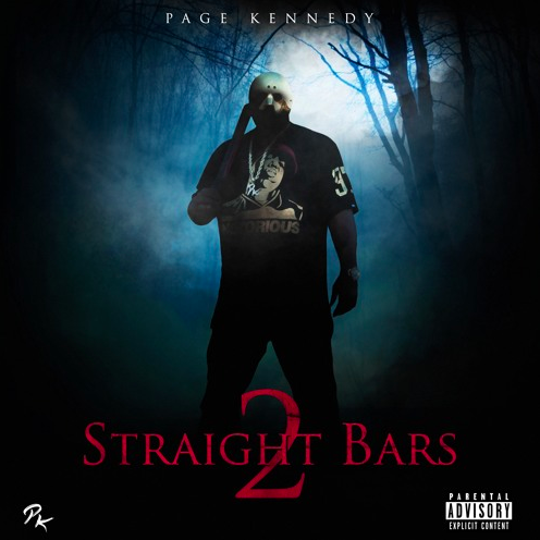 "Page Kennedy Returns With ""Straight Bars 2"""