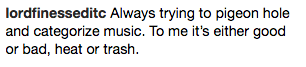 "Statik Selektah Says Labeling New Music As ""Old School"" Is Bad For Hip Hop"