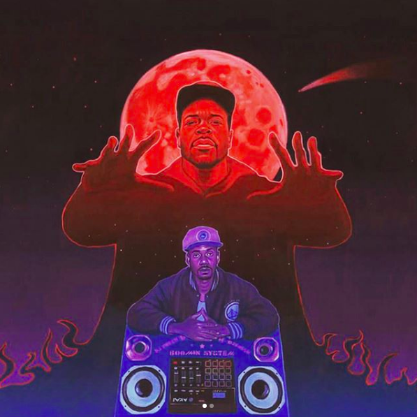 """Zion I & DJ Fresh Join Forces For """"The Tonite Show"""""""