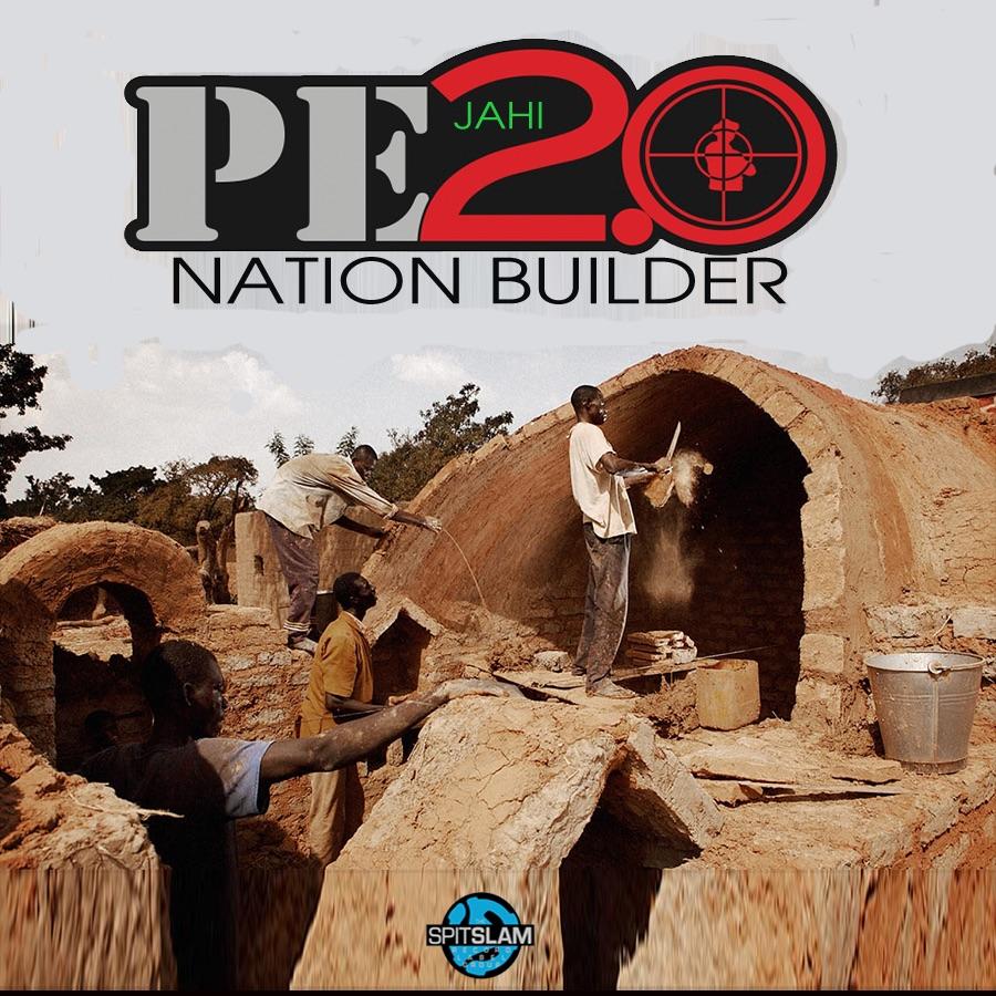 """PE 2.0's Jahi Votes Chuck D As G.O.A.T. & Talks New LP """"Nation Builder"""""""
