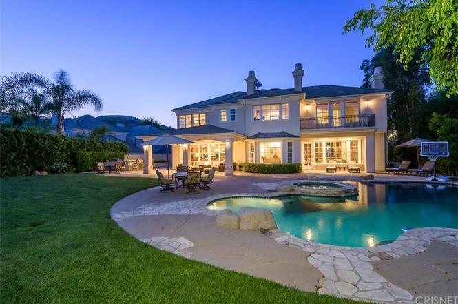 Kendrick Lamar Cops $2.65M Mansion He Won't Live In