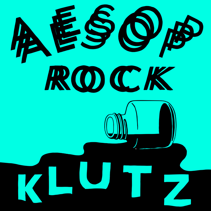 "Aesop Rock Delivers More Wordplay Wizardry In ""Klutz"" Video"