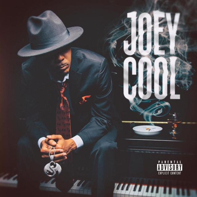 Joey Cool Drops Self-Titled Debut LP