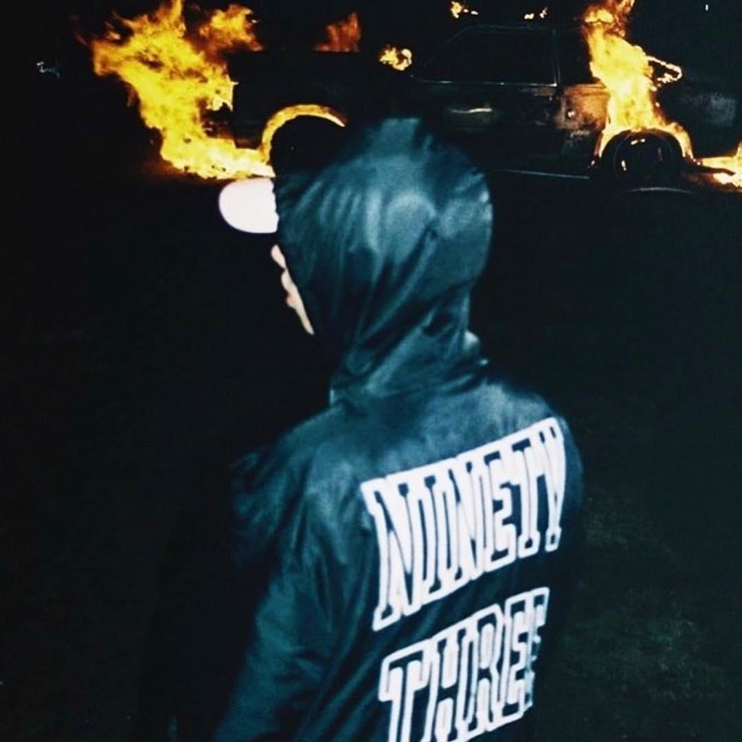 "Lil Xan Dedicates ""Heartbreak Soldiers"" Mixtape To His Fans & Dog"