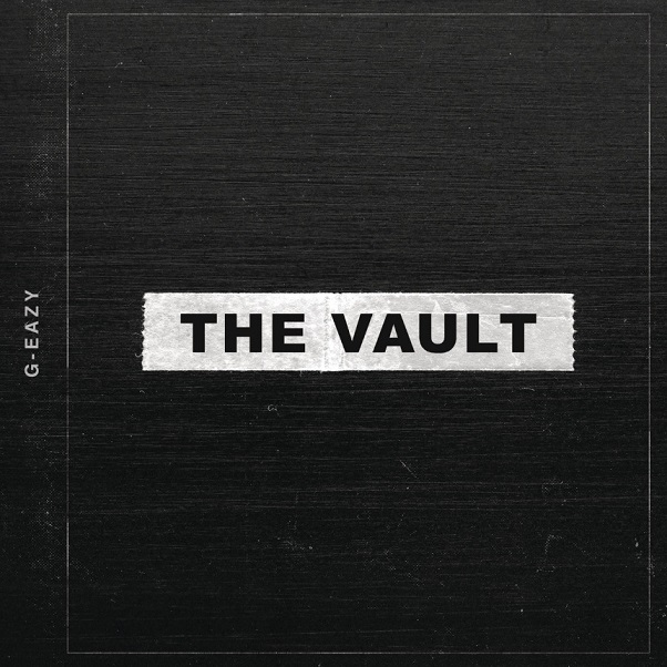 "G-Eazy Drops ""The Vault"" EP On His Birthday"