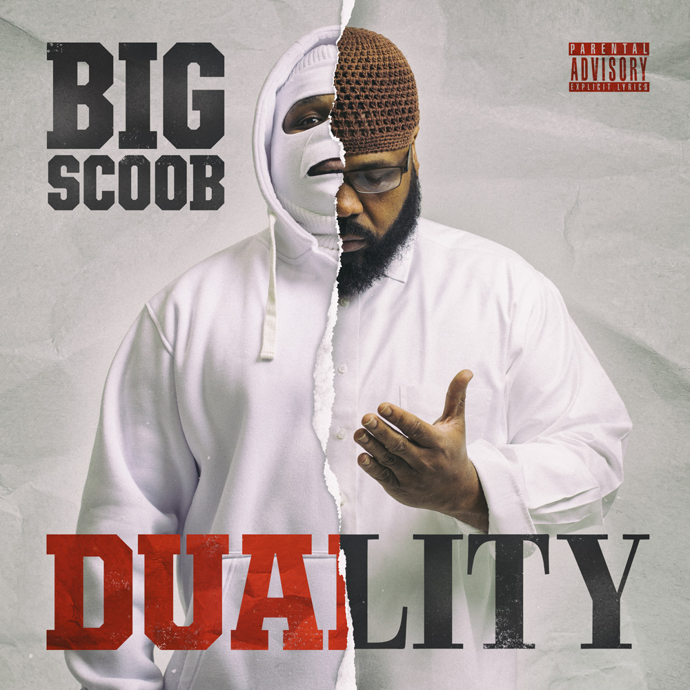 "Big Scoob Releases ""Duality"" LP"
