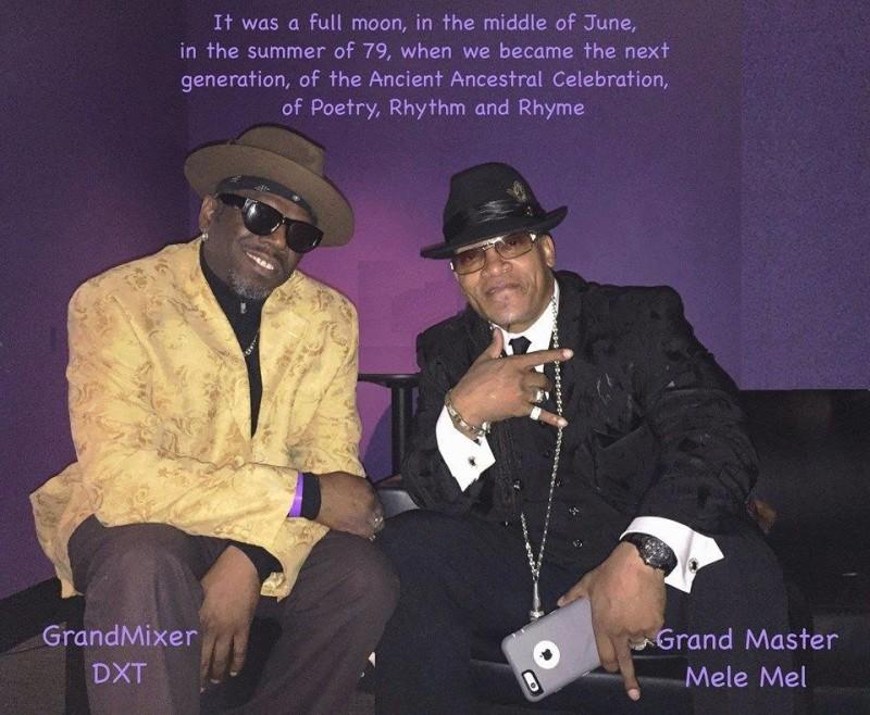 """Grandfather Of Rap"" Jalal Mansur Nuriddin Of The Last Poets Dead At 74"