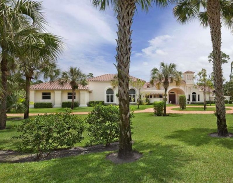 XXXTENTACION Was Finishing $1.4M Florida Dream Home Before His Death
